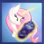Simply Luna and Tia