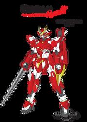Gundam Restoration by keiku