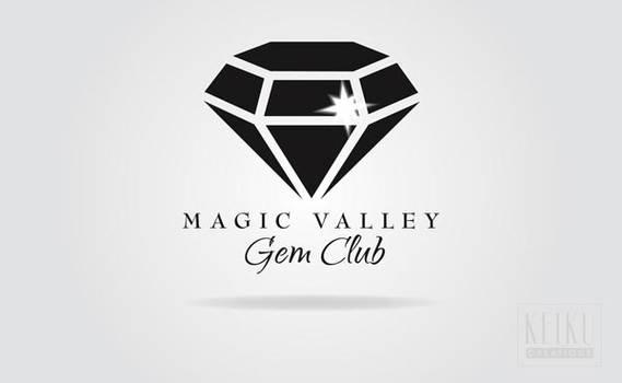 Magic Valley Gem Club Logo