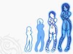 Cortana Wallpaper TY 200k