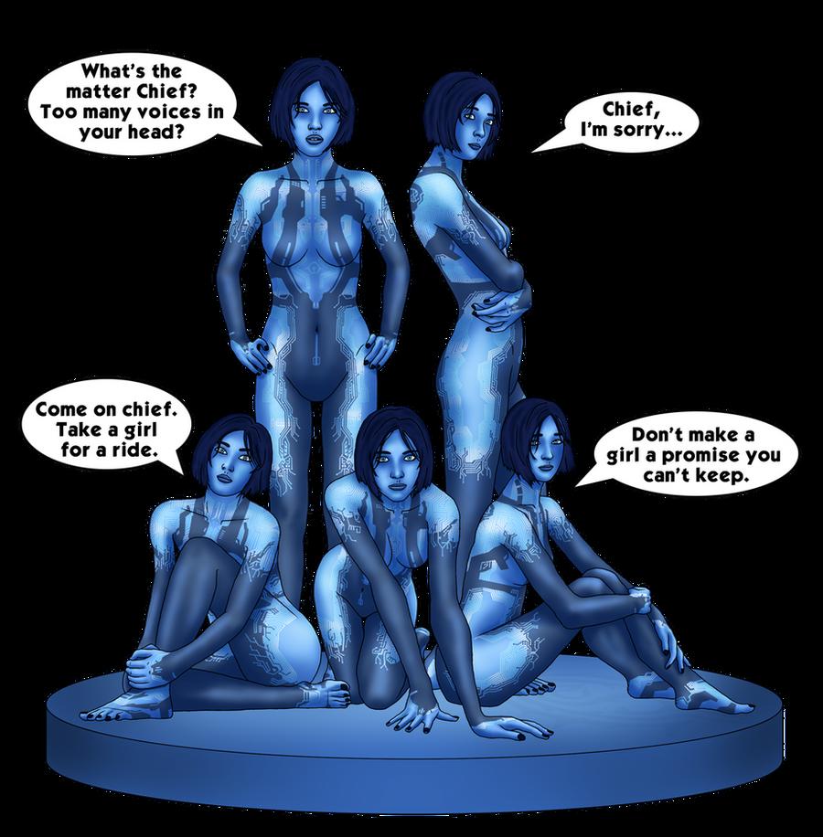 Halo cortona tits porn sexy streaming
