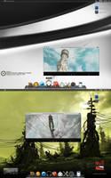 Desktop Theory by kennychi