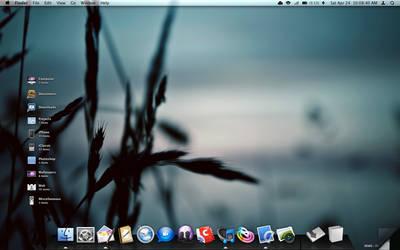 April 24, 2010 Desktop