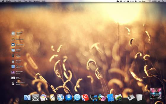May 2, 2010 Desktop