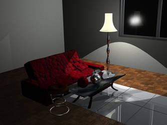 Test room1 by fragless