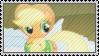 AppleJack Stamp by SunnStamp