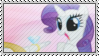 Rarity- YES! Stamp by SunnStamp