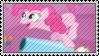 Pinkie Pie Stamp by SunnStamp