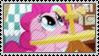 Scared Pinkie Pie by SunnStamp