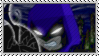 Raven Stamp by SunnStamp