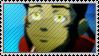 Beast Boy/Garfield Logan YJ Stamp by SunnStamp