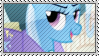 Trixie Stamp by SunnStamp