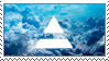 30stm Triad Stamp by SunnStamp