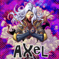 Axel Request by AP5bobolino