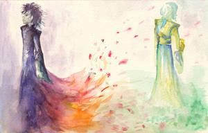 Lords of Dreams by Makura-no-iki
