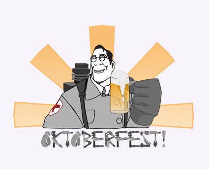 Oktoberfest by nushie