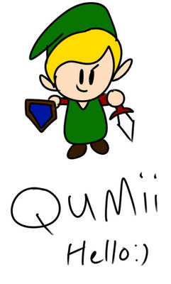 Qumii