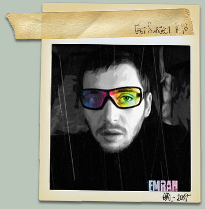 DJemRah's Profile Picture