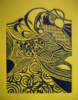 Abstract by Evanrinya