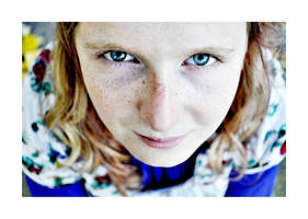 New ID -October 2011- by Evanrinya