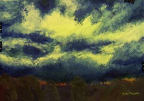 Milosz by Evanrinya