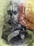 Zywot kranu poczciwego by Evanrinya