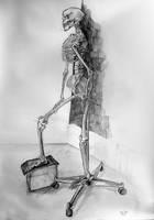 Szkieletord by Evanrinya