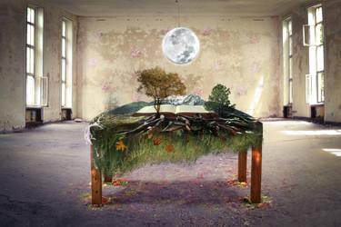 Atelier by Evanrinya