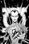 Sinestro - Green Lantern Movie