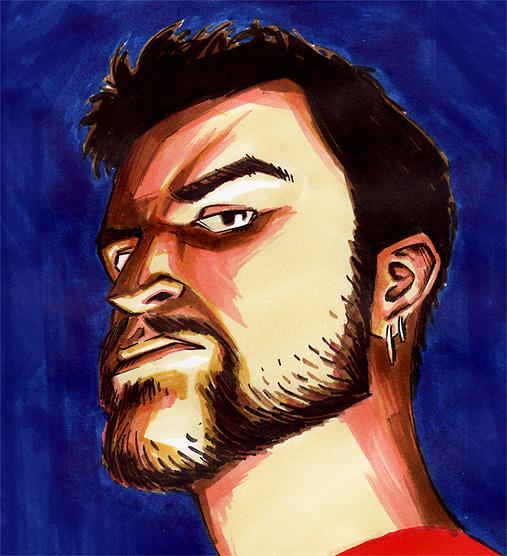 BrunoBull's Profile Picture