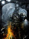 Dark Souls Faraam concept