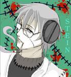 Soul Eater: Stein-Sensei