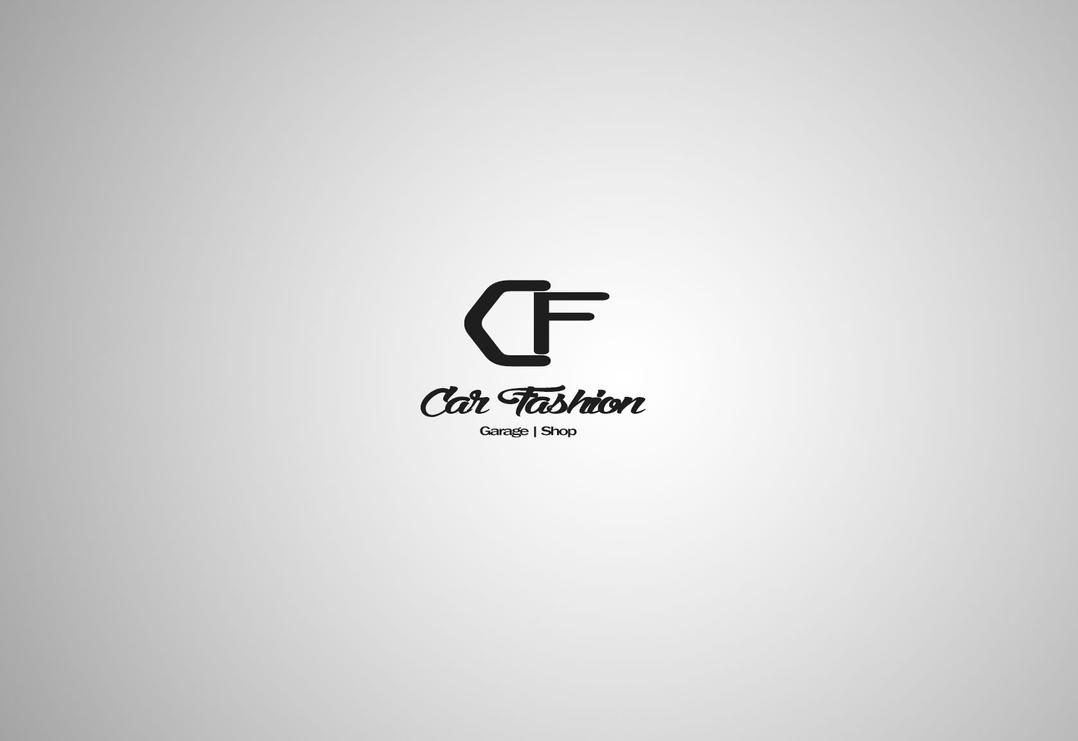 Car Fashion Garage - Logo by Xordinate