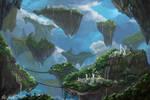 City of Angels - Sadir
