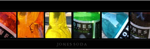 Jones Soda by oxclassxo