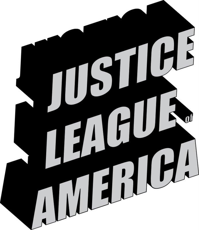 logo film jla by renanjokel