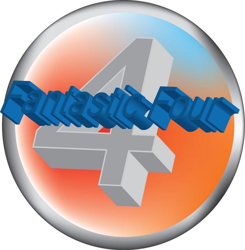 logo ff4 reboot by renanjokel