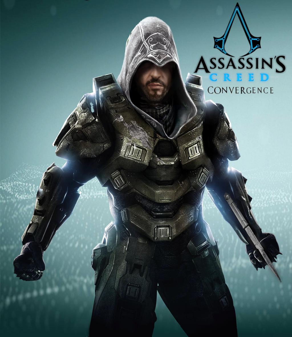 Futuristic Assassin S Creed By Raidriar93 On Deviantart