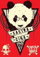 Sastra Cina by rifalisme