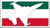 Fuerza Aerea De Mexico :Stamp: by Ivan102