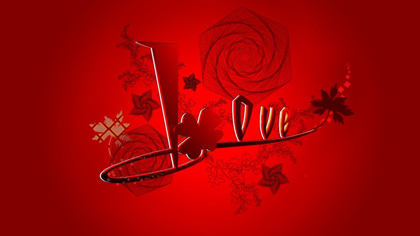 Lovely Wallpapers HD: Loving Wallpaper