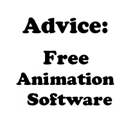 Advice:Free animation software by Crevist