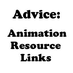 Advice: Animation Resource Links by Crevist