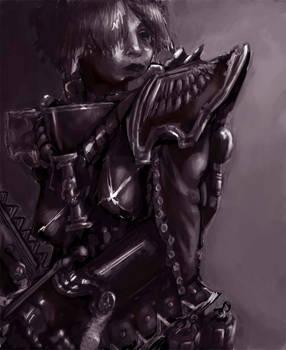 40k: Sister of Battle