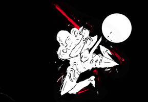 Moon Ninja