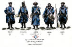 5 Military Uniform Concepts