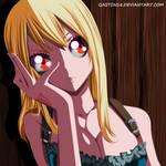 Kawaii Lucy