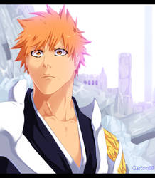 Ichigo -584- by gaston18