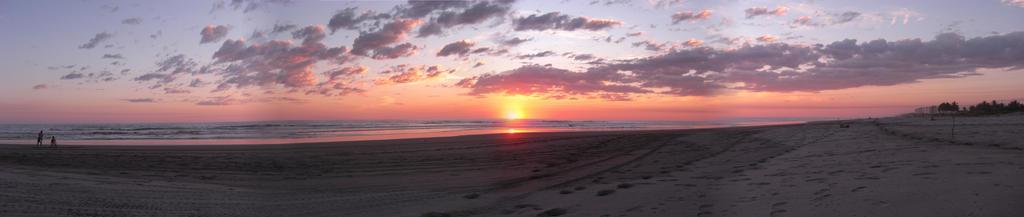 Costa del Sol Panorama by JE1403