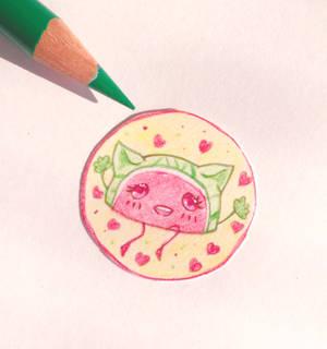 Gift - Kittenmelon